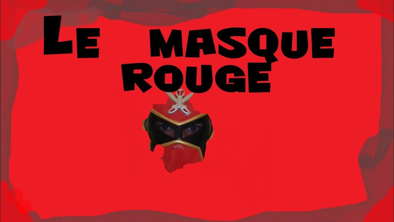 masquerouge episode 3