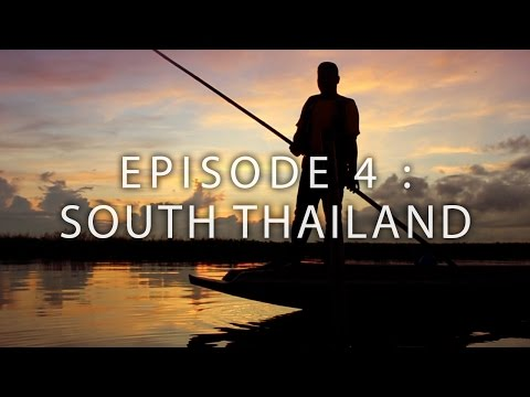 HOW TO TRAVEL S.E ASIA ON $1000 - Ep.4 - SOUTH THAILAND