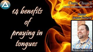 14 Benefits of Praying in Tongues