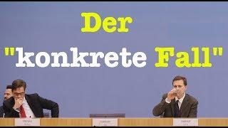 26. März 2018 - Komplette Bundespressekonferenz (RegPK)
