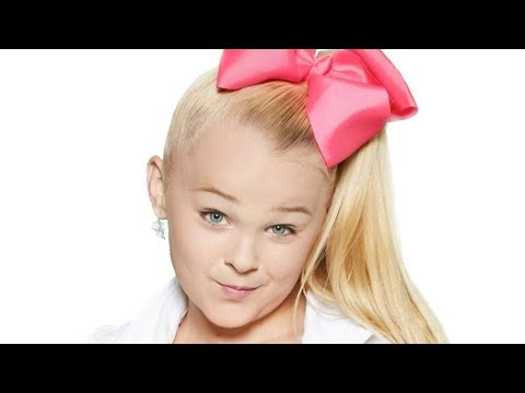 The Untold Truth Of Teen Star Jojo Siwa