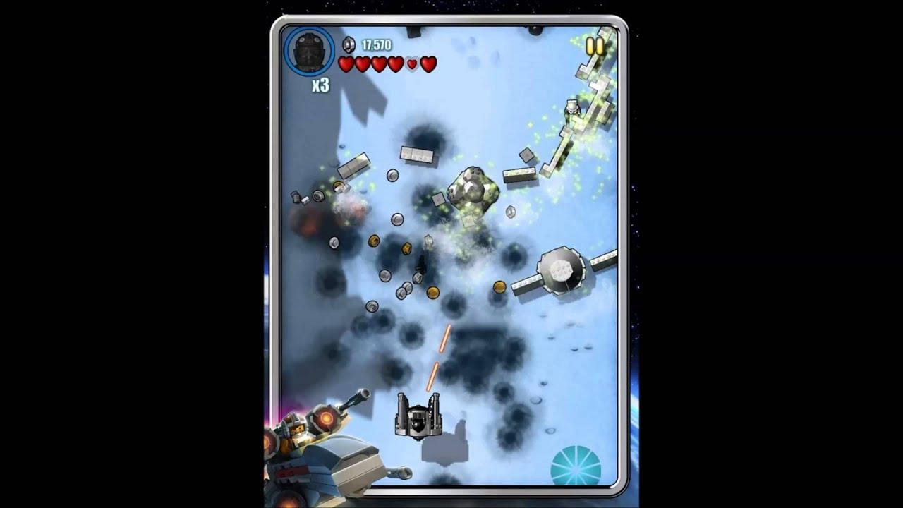 lego star wars apk download free
