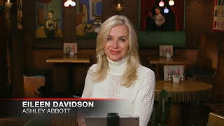 Eileen Davidson Gets Emotional Rewatching Iconic Scenes From Y&R