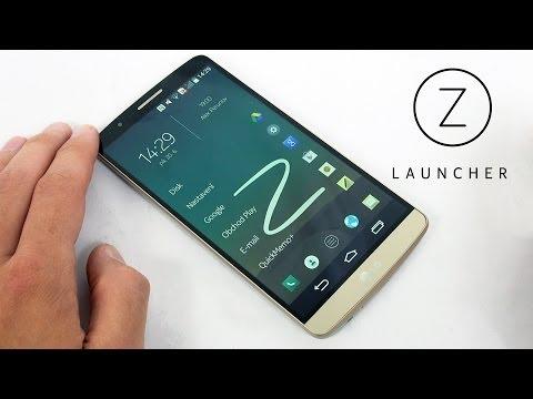 Nokia Z Launcher (beta)