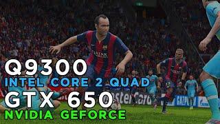 Pro Evolution Soccer 2015 (2014) Gameplay [HD]