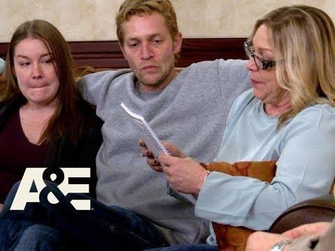 Intervention Joshua S Family Intervenes Season 14 Episode 12