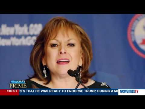Newsmax Prime | Bradley Blakeman and Wayne Allyn Root discuss the violence at a Donald Trump rally