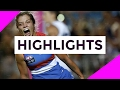 AFLW Highlights 2017 Round 1 Western Bulldogs vs Fremantle