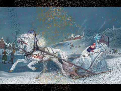 Снежная Королева, Герда и Кай: характеристика и история