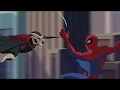 El Espectacular Spiderman/Hombre Araña | Capitulo 1 | Temporada 1 | Español Latino