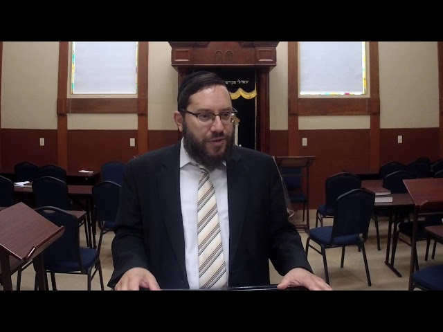 Night Seder and Chinuch: Learning Torah at Night