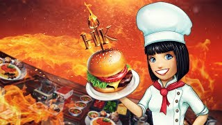 Cooking Fever Hell's Kitchen Trailer