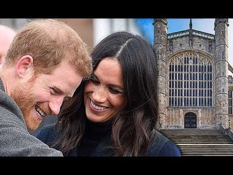 Where public will see Meghan Markle and Prince Harry will kissing after wedding