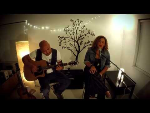Chandelier- Sia (Cover by Rafa Payan and Laura Rivera)