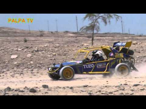 Rally de Autos Tubulares Llipata 2015