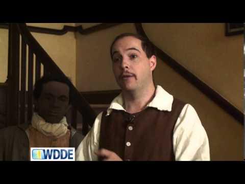 History Matters: John Dickinson Plantation