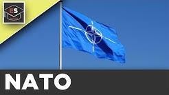 Nato - North Atlantic Treaty Organization - Nordatlantikpakt - einfach erklärt!