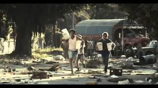 Juan de los muertos - Tráiler
