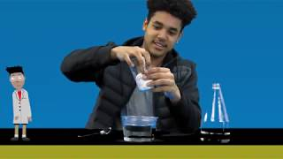 Summit Lab - Water and Air!