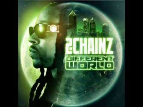 07 - 2 Chainz - I'm like that (feat. Papoose, Jadakiss, Styles P.)