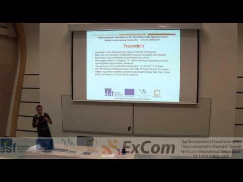 ExCom - Opensource PBX comparison