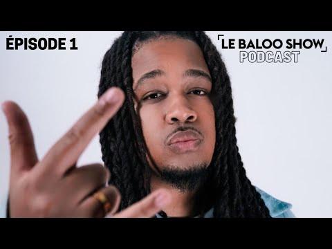 Youtube: NOUVEAU DÉPART – Le Baloo Show Podcast – Épisode 1