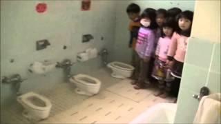 第3回石川三育保育園竜巻避難訓練 thumbnail