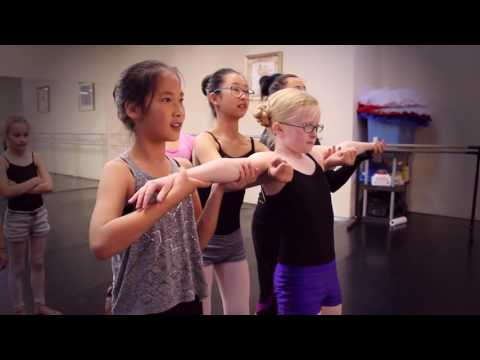 NEVADA SCHOOL FOR BALLET - PRACTICE REMIX