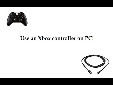 how to get x-box one controller to work on steam