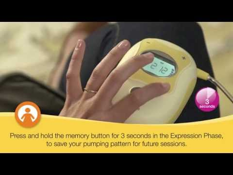 Medela Freestyle Breast Pump | How to Use