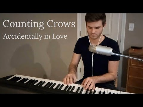 Accidentally in Love  Counting Crows   Eric Behm