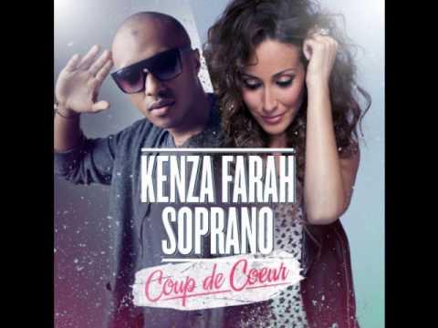 Kenza farah soprano coup de coeur youtube - Kenza farah soprano coup de coeur parole ...