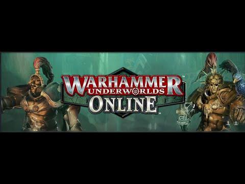Warhammer Underworlds Online Testing Game! |