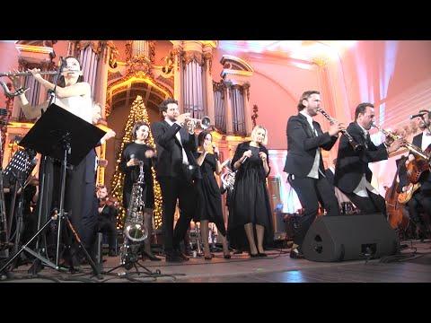 Kurier Galicyjski: Kolędy Pośpieszalskich w Filharmonii Lwowskiej