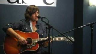 Watch Rhett Miller Sometimes video
