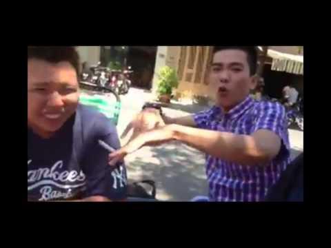 """Shock với thanh niên Việt """" Rap """" được nhiều thứ tiếng"""