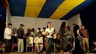 Tani Sa jeans Dhila kara Live in Bramhchari Tola(naya gaon)  11 November 2007!!!