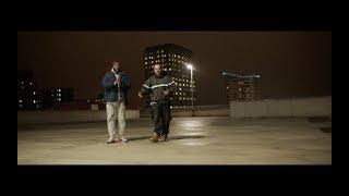Wish & Sadomas - Don't Worry (Prod. Hozay) [Official Video]