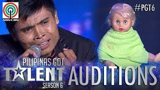 Pilipinas Got Talent Audition