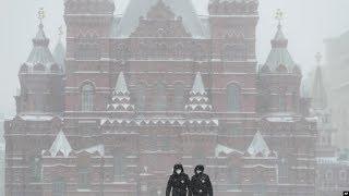 时事大家谈连线:疫情加剧俄罗斯封城,高科技监视引发担忧