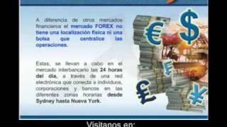 Oportunidad de inversion en el mecado de divisas ( Forex Market ) 1 de 4