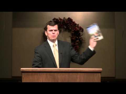 Falls Baptist Church - Chris Miller - 9/30/2012