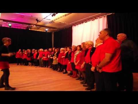 4D Christmas Concert 2013