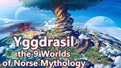 Yggdrasil: The Tree of Life and the 9 Worlds of Norse Mythology - See U in History
