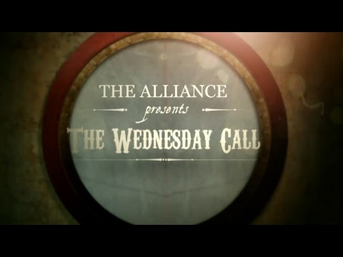 The Wednesday Call Live! with Andy Albright 10/11/2017
