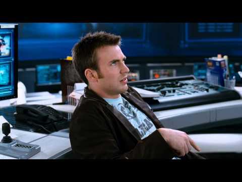 Quarteto Fantástico 2015 Trailer 1 E Trailer 2 from YouTube · Duration:  4 minutes 31 seconds