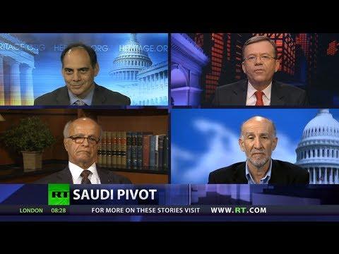 CrossTalk: Saudi Pivot