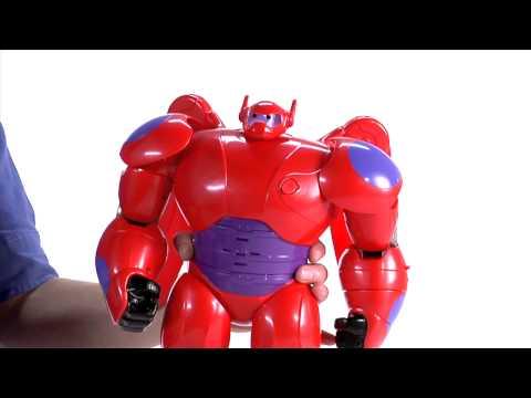 Big Hero 6 - Deluxe Flying Baymax | Toys R Us Canada