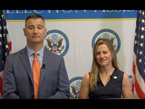 Amber McReynolds and Scott Cardenas Talk Denver Elections - Cybersecurity