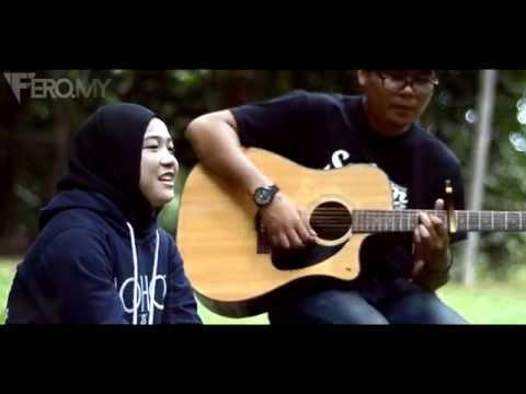 Indah Ruhaila - Percayalah (Acoustic cover by Nur